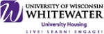 University of Wisconsin Whitewater - University Housing