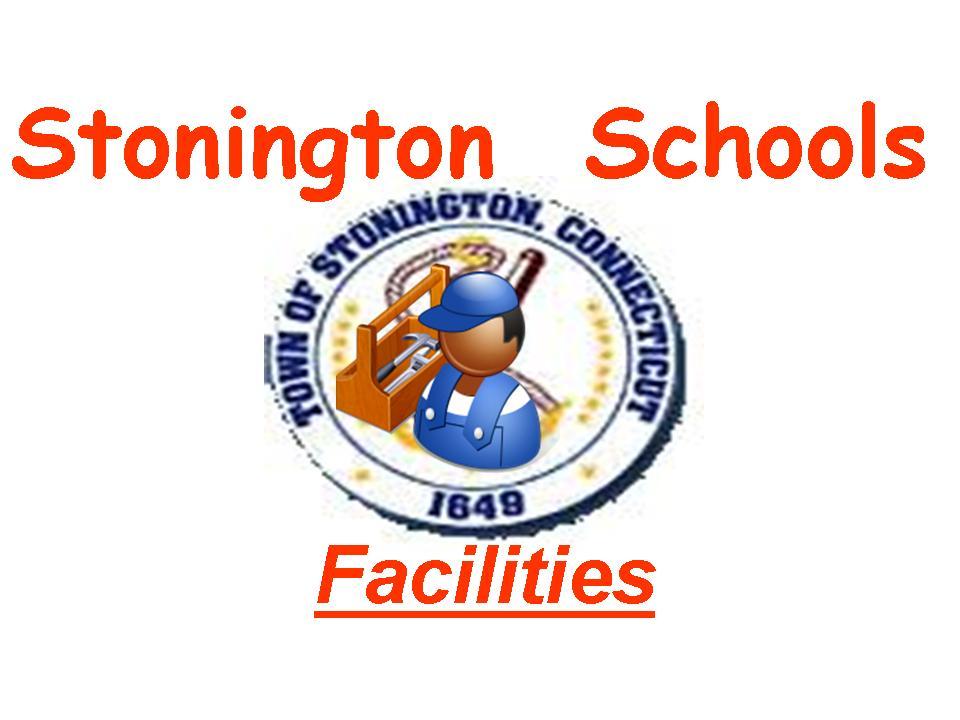 Stonington Public Schools