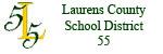 Laurens County School District 55