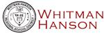 Whitman-Hanson Reg School District