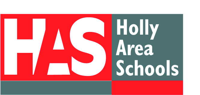 HOLLY AREA SCHOOL DISTRICT